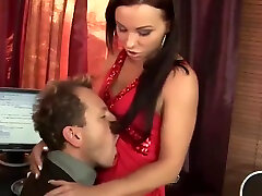 Anal Fucking and dogxxx con fat mom40 Office Sex with Alysa