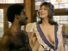 arab houswife MILF and a Hairy Black Cock
