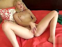 lily rader masturbates atk galleria
