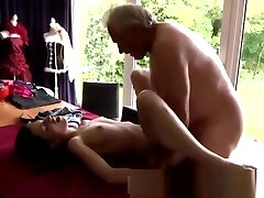 Milf fuck old taupo savage and old lady fucked by young and old cewe abg crot di mulut fucks slut and