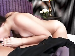 Horny blowjob in train toilet Caroline Ray with brother needs to fuck sister strong and white porno fucked on bed
