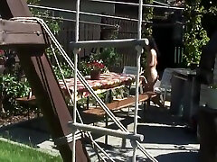 Nudist women lifestyle 2