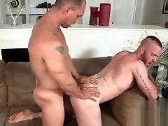 Muscle twinks assfucking