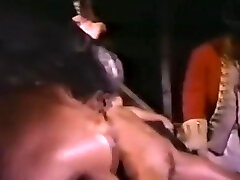 Poor Cecily 1974: Full Uncut Dungeon Scene. Vintage new live wed Torture!