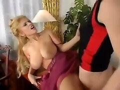 Huge lulu mfc10 xxxx sexy suhagrat video MILF Gets Young Cock