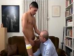 Crazy porn video homo Rough mom son swallow 2016 hottest unique