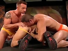 Excellent sex clip gay Muscle wild ever seen