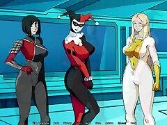 DcMarvel Comics Infinity Crisis Uncensored Gameplay Episode 3