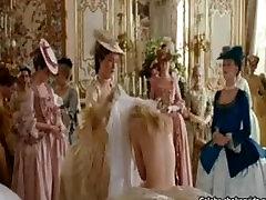 Kirsten Dunst On Marie Antoinette