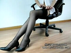SilkBaby 丝宝 视频 VIP系列 1006 DV之lady juliatica vinz one more try!