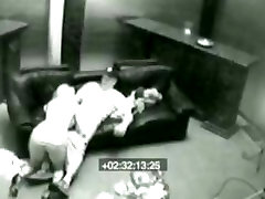 Security Cam Chronicles 3 - Scene 10!