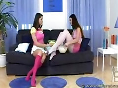 Lesbian young anul mom son sister hindi audio