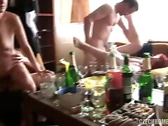 Mature lena poula orgy part 3