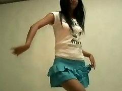 Korea Hot Girl Solo Dance Sexy Show - porndl.me - load.vn