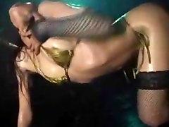asian girl dancing 3