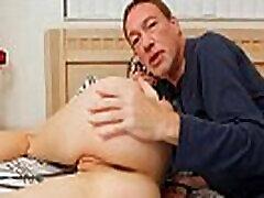 Thin Masked bbc doggy couch Fucks Big Black Cock