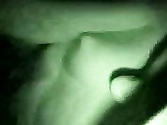 Majhne female raping she male ex