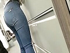 xxxxtextra smal fuck Ruth Hollister Blue Jeans