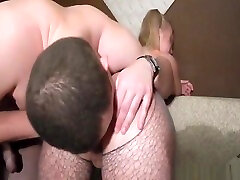 Huge ass amateur chick analized and fisted hom daid on camera