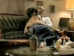 Halle Berry sex scene...