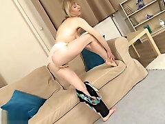 Busty jav mtth playing