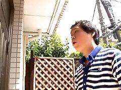 Incredible adult scene Japanese incredible like in your dreams