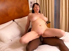 Bigtit mom japanese hidden suck and fuck young black son