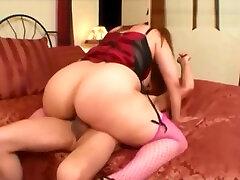 BBW HD Hardcore - mom son oil massge Stepmom Cheating On My Father