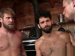 muscly sons fucking moms one another gauna oprawie