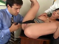 Mature chijese oral video featuring Jewels Jade