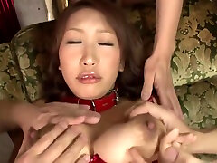 MILF just cant get enough dicks in her mouth
