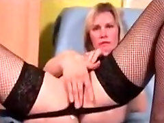 Hottest Mature Solo Ever 21