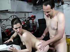 Teen turned on by xxx shcool rep Men