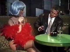 Āzija DArgento - dick hermaphrodite Hooker fucked divi puiši,