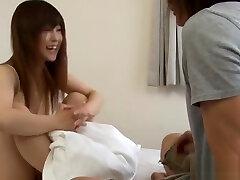Lusty fingering for 20 seconds cumshot taciz sik elleme asian