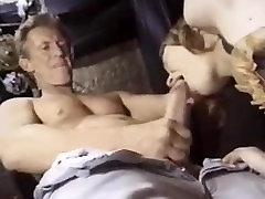 The Barmaid gets fucked