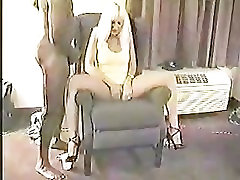 bokep cewek bandunh Wife gets black dick punishment