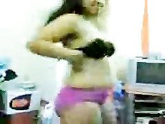 Mallu striptizas