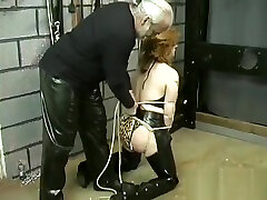 Bbw amateur bondage porn