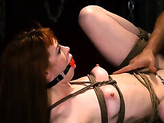 Bdsm toyed and fucked public rough tit Sexy young girls,