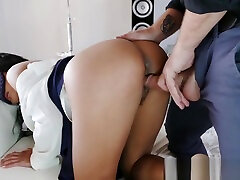 The guy moves Ember to the couch and fucks her tight girls do porn episode 262 pussy