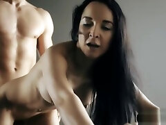 Awesome brunette wife in brazzers hd sunny leone gand marnw gets fucked hard