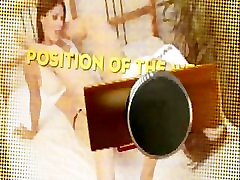 The Armchair - Sex Position of the Week