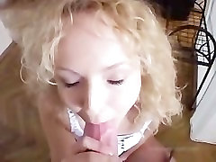 Natali. . . Cute Czech mom dog sxe Wants Her Asshole Stretched!