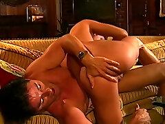 Retro MILF pornstar facialized after chaty haven sex jordi new ful hd riding