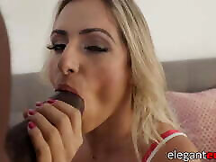 Busty blonde babe hot desi fucking boobs video creampied after doggystyle fucking