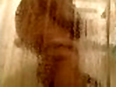 Jesse Fite Shower solo