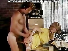 Fucked while wathing porn