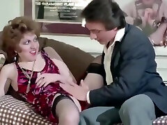 vintage movie with busty beauties