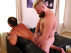 Lion Reed and Dino DeFrancesco - Do You Know Your Bear? - BearFilms